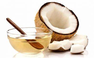 코코넛 오일 -5964645