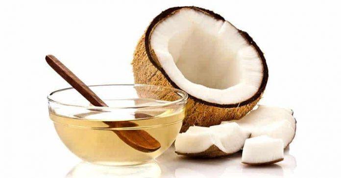 кокосово уље-5964645